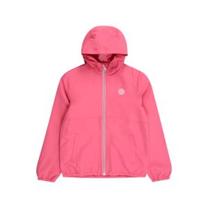 NAME IT Přechodná bunda  světle růžová