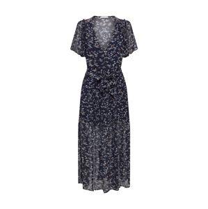 Sessun Letní šaty  mix barev / námořnická modř