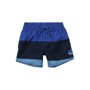 O'NEILL Plavecké šortky 'PB Vert Horizon'  modrá / kouřově modrá / noční modrá