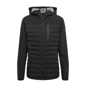 BRUNOTTI Outdoorová bunda 'Vardary'  černá