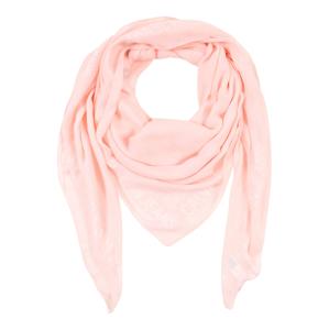 Calvin Klein Jeans Látková rouška  světle růžová / bílá