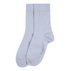 FALKE Ponožky 'Cotton Touch'  modrá