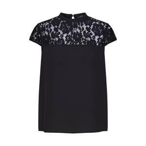 Esprit Collection Halenka 'New Essential C'  černá