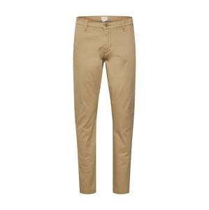 Dockers Kalhoty 'WASHED KHAKI SLIM (TAPERED) - STRETCH TWILL'  khaki