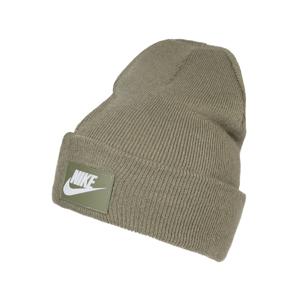 Nike Sportswear Čepice  olivová