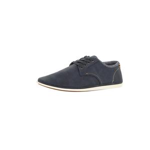 Dune LONDON Sportovní šněrovací boty 'Brows'  námořnická modř
