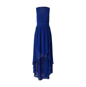 TFNC Šaty 'JANE'  kobaltová modř