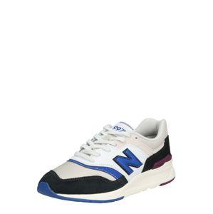 New Balance Tenisky 'CM997'  béžová / královská modrá / černá
