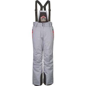 KILLTEC Outdoorové kalhoty 'Kalyn'  šedá