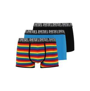 DIESEL Boxerky 'UMBR-DAMIEN'  mix barev / černá / modrá