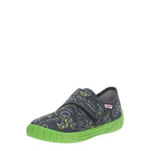 SUPERFIT Pantofle 'Bill'  šedá