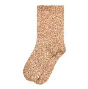 FALKE Ponožky 'Melting Pot SO'  světle béžová