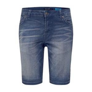 Cars Jeans Džíny 'HENRY'  šedá džínová / modrá