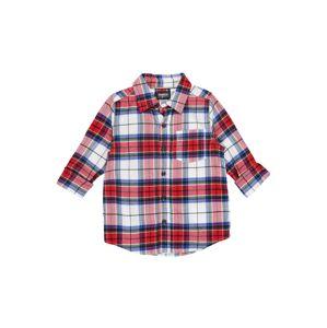 OshKosh Košile  červená / bílá