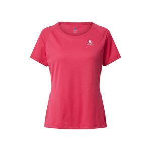 ODLO Funkční tričko 'ELEMENT Light'  pink