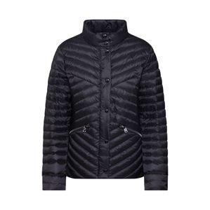 BOGNER Zimní bunda 'Bessy-D'  námořnická modř
