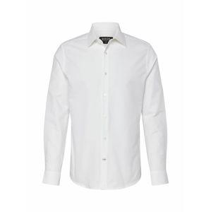 BURTON MENSWEAR LONDON Košile 'FORMAL SHIRT'  bílá