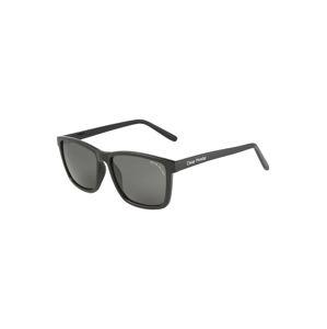 CHEAP MONDAY Sluneční brýle 'Straight'  černá