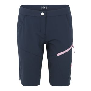 Maloja Sportovní kalhoty 'RoschiaM.'  tmavě modrá