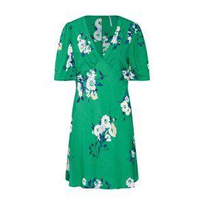 Free People Letní šaty 'Neon Garden Mini'  zelená