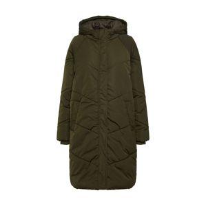Minimum Zimní kabát 'Margie Outerwear'  khaki