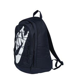 Nike Sportswear Batoh 'NK HAYWARD BKPK - 2.0'  bílá / tmavě modrá