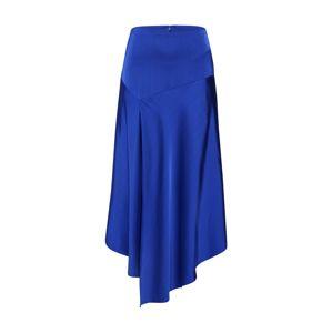 Custommade Sukně  modrá