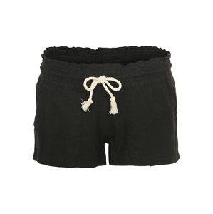 ROXY Kalhoty 'Oceanside'  černá