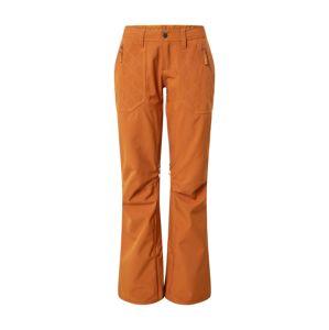 BURTON Outdoorové kalhoty 'VIDA'  koňaková