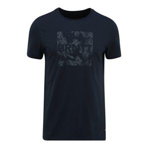BRUNOTTI Funkční tričko  noční modrá