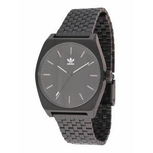ADIDAS ORIGINALS Analogové hodinky 'Process_M1'  černá
