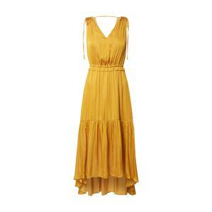 Banana Republic Letní šaty  zlatě žlutá