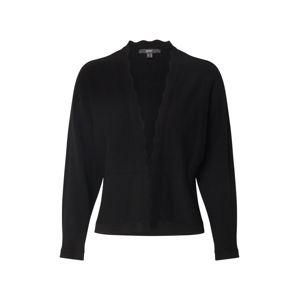 Esprit Collection Kardigan  černá