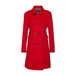 CINQUE Přechodný kabát 'CITESSLA'  červená