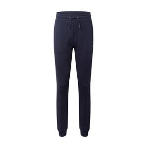FILA Kalhoty  tmavě modrá