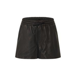 RAIINE Kalhoty 'Freel'  černá