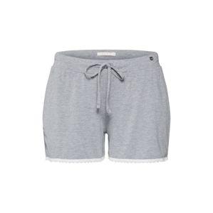 ESPRIT Pyžamové kalhoty 'AMY CAS NW'  šedá