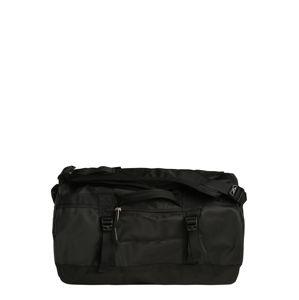 THE NORTH FACE Sportovní taška 'BASE CAMP DUFFEL'  černá