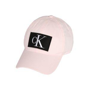 Calvin Klein Jeans Čepice 'ESSENTIALS'  růžová