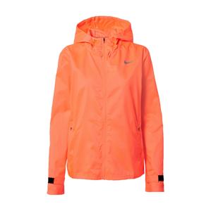 NIKE Sportovní bunda 'Essential'  tmavě oranžová