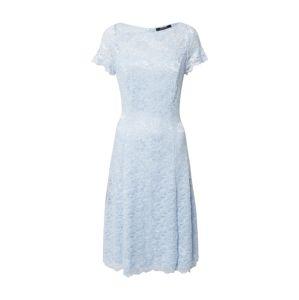 SWING Šaty  světlemodrá