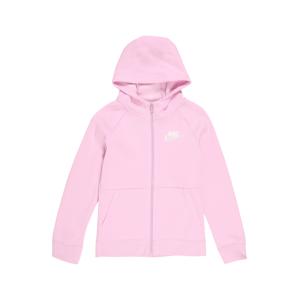 Nike Sportswear Mikina s kapucí  pink