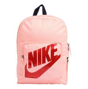 Nike Sportswear Batoh 'Nike Classic'  červená / černá / růžová