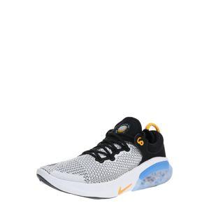 NIKE Běžecká obuv 'Joyride Run'  bílá / černá / oranžová