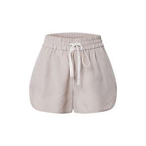 ECOALF Kalhoty 'MABEL'  béžová