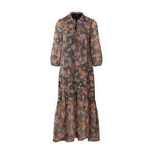 VERO MODA Košilové šaty 'NUKA'  mix barev
