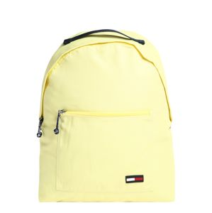 Tommy Jeans Batoh 'CAMPUS GIRL'  limone