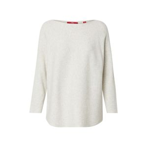 s.Oliver Pullover  offwhite