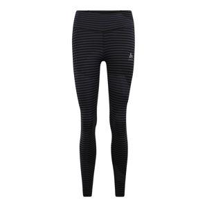 ODLO Sportovní kalhoty  černá