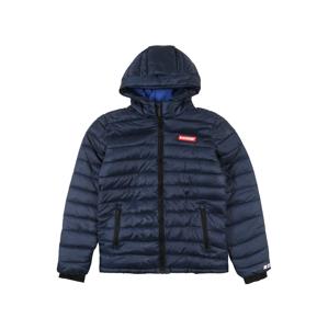 Raizzed Přechodná bunda 'Taipai'  tmavě modrá / červená / bílá